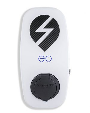 image of the EO basic charger - 3.5kW 7.2kW