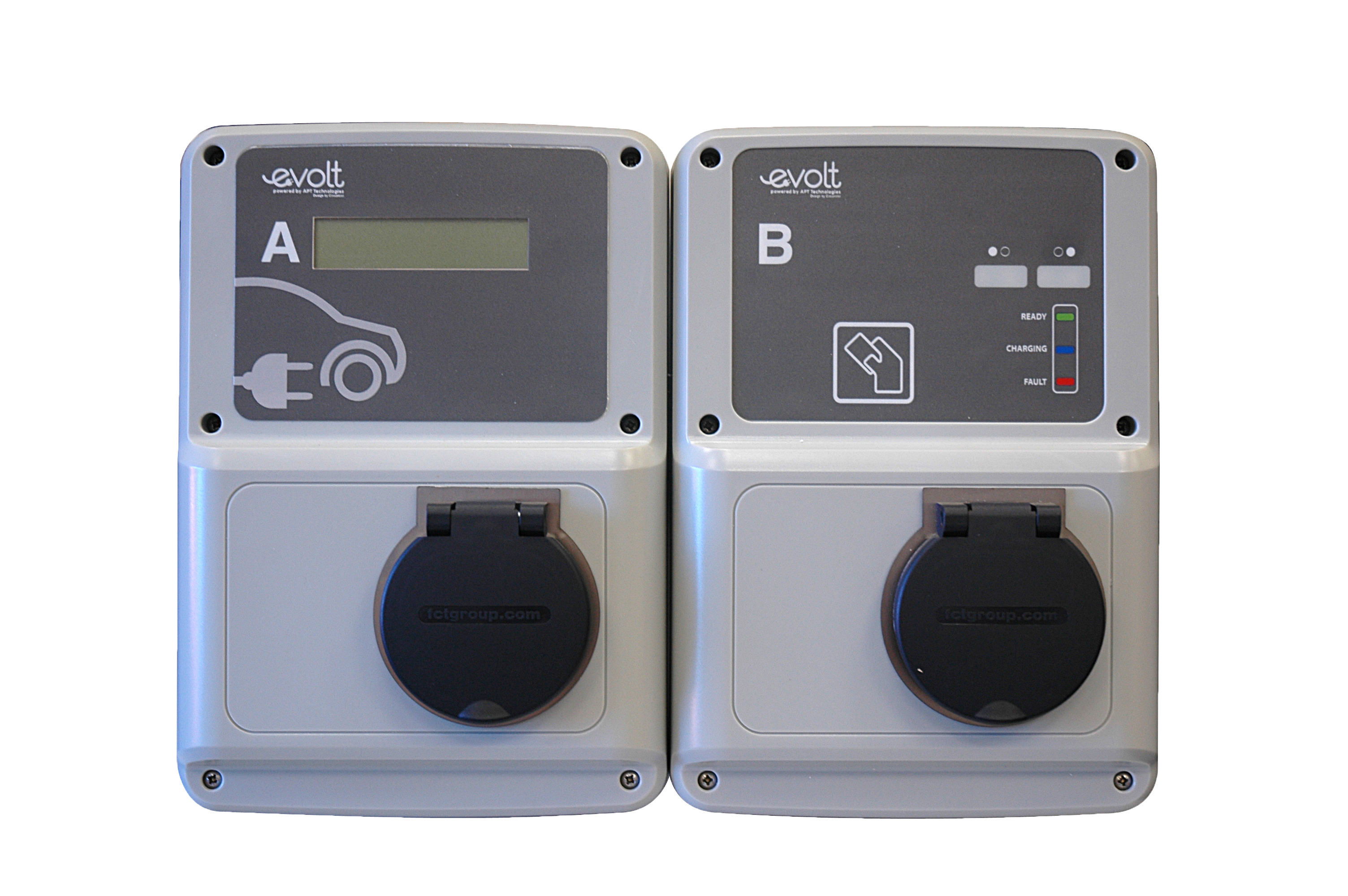 Dual Wall Box Smart