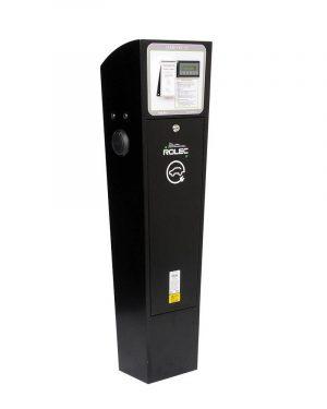 image of the Rolec EVPG0010 AutoCharge Pedestal