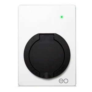 image of the EO Mini Charging Point