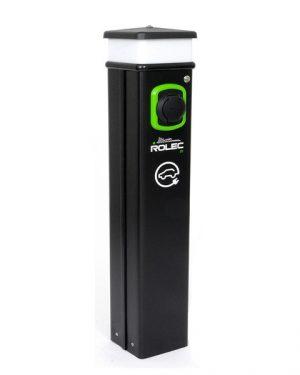 image of the Rolec Basic Pedestal