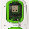 image of the Rolec WallPod Lock and 2 x Keys