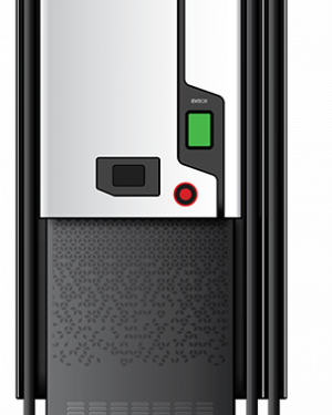 image of the EVBox TronIQ fast charger