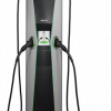 image of the EVbox Iqon electric car charger